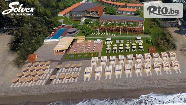 Adora Calma Beach 4*, Сиде #1