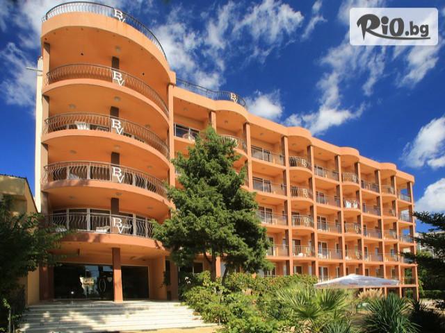 Хотел Бона Вита Галерия снимка №2