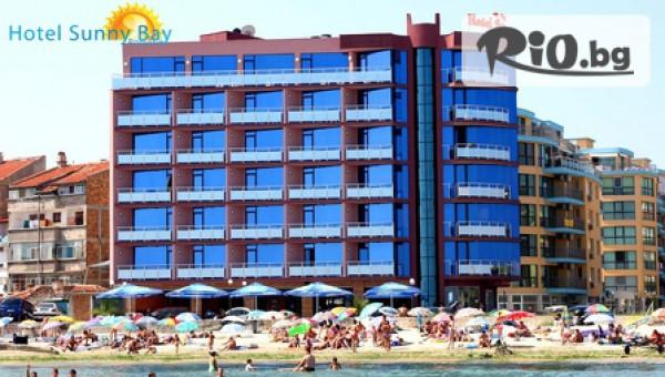 Поморие, Хотел Sunny Bay #1