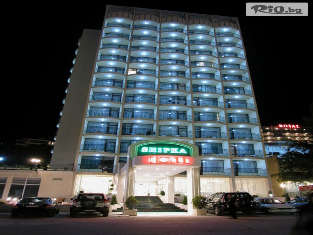 Хотел Шипка 4* Галерия #2