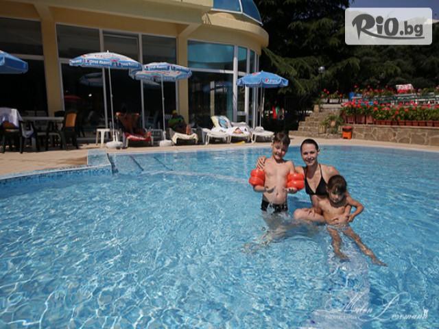 Хотел Шипка 4* Галерия #6