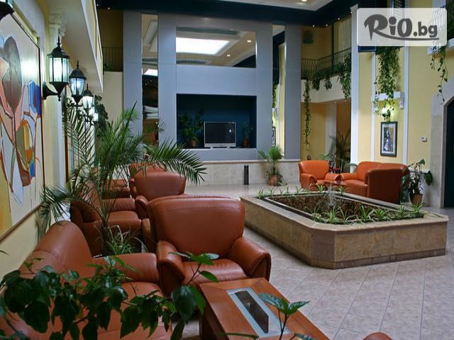 Хотел Шипка 4* Галерия #10