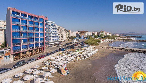 Хотел Sunny Bay, Поморие #1