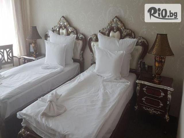 Хотел Елит Палас и СПА Галерия #13