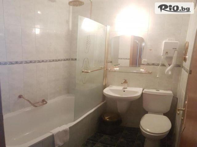 Хотел Елит Палас и СПА Галерия #17