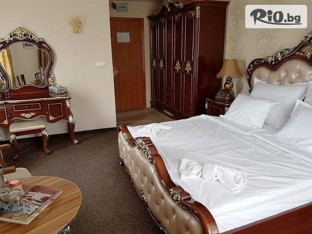 Хотел Елит Палас и СПА Галерия #15