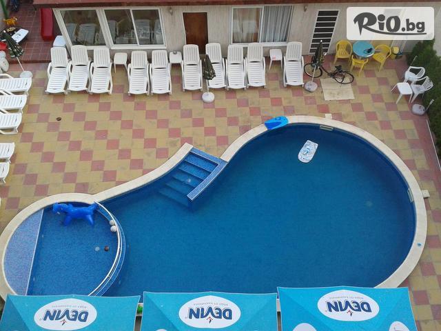 Хотел Пешев Галерия снимка №3