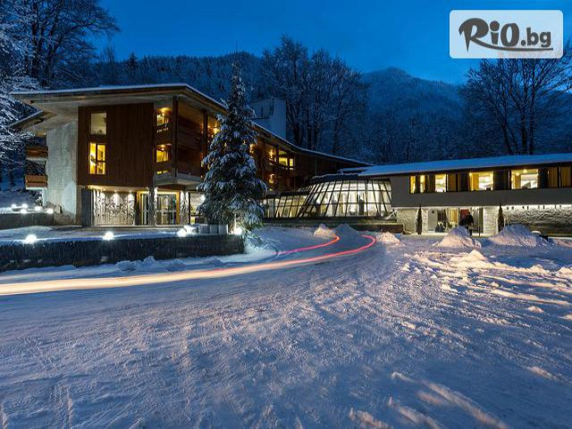 Rilets Resort &Spa 4* Галерия #1