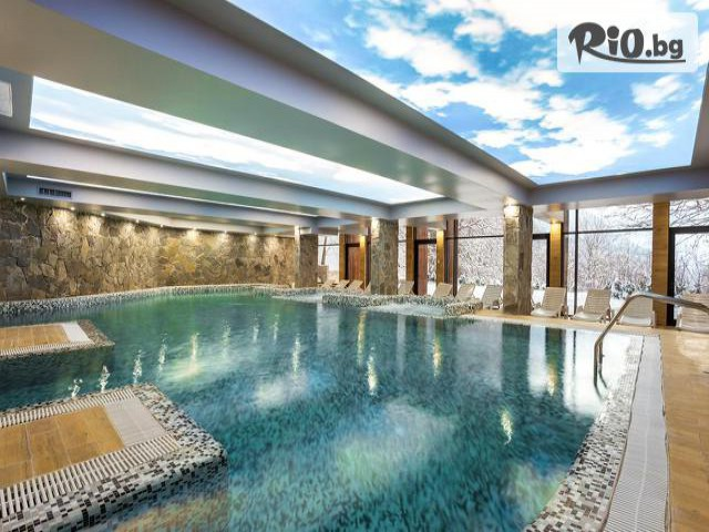 Rilets Resort &Spa 4* Галерия #2