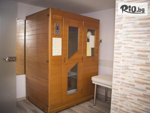 Хотел Новиз Галерия снимка №2