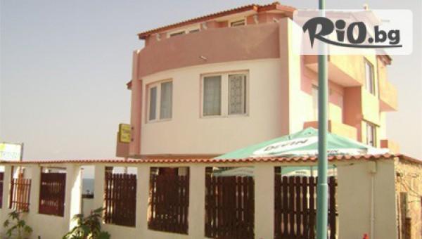 Хотел Телъви, Созопол #1