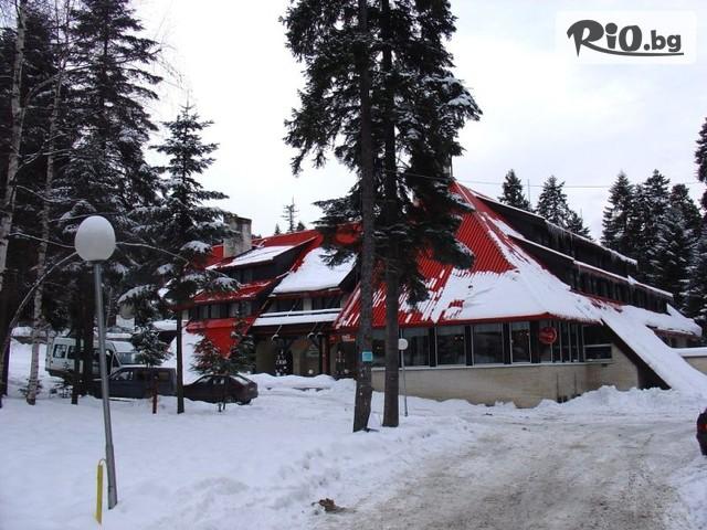 Хотел Бреза 3* Галерия #2