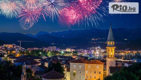 Palmon Bay Hotel &Spa 4*,  Черна гора #1