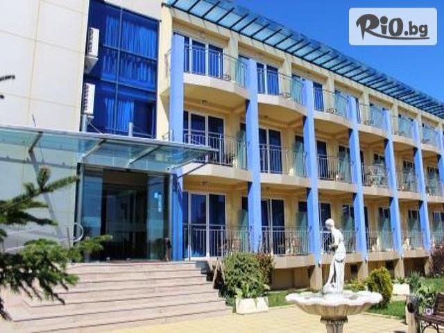 Хотел Астрея Галерия #4