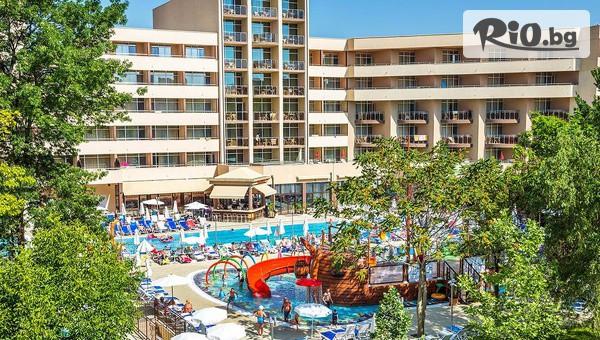 Хотел Лагуна Парк 4*, Слънчев бряг #1