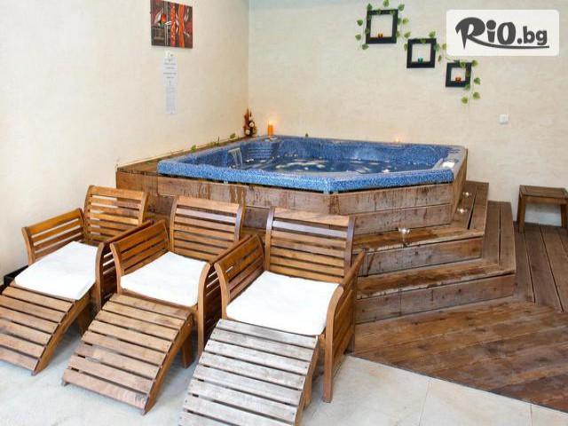 Хотел Свети Иван Рилски 4* Галерия #19