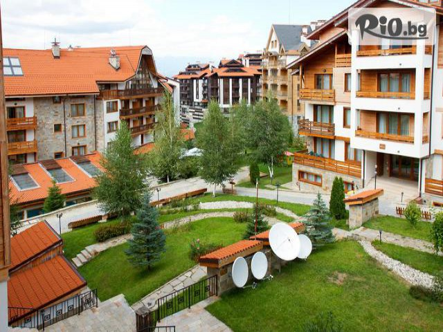 Хотел Свети Иван Рилски 4* Галерия #3