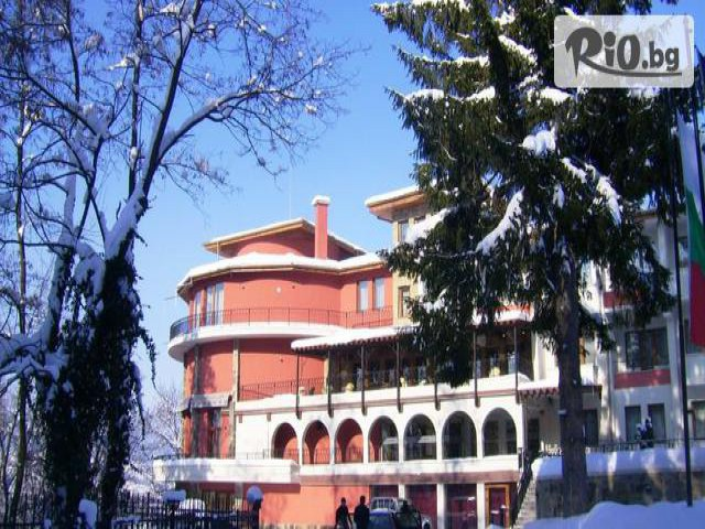 Парк Хотел Троян Галерия снимка №2