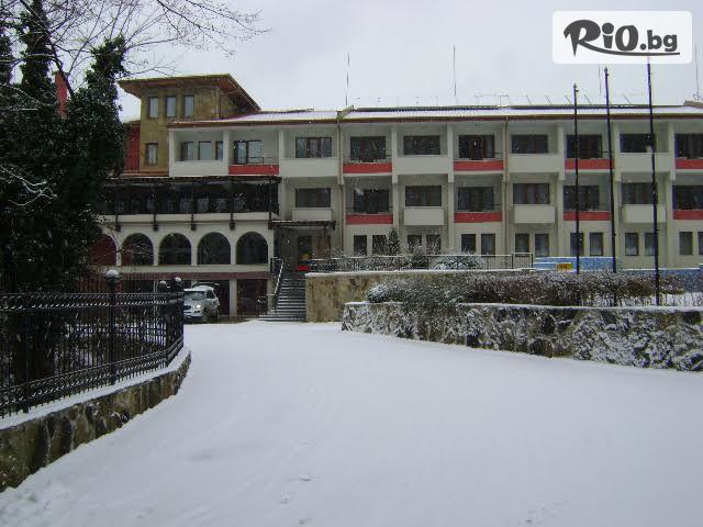 Парк Хотел Троян Галерия снимка №3