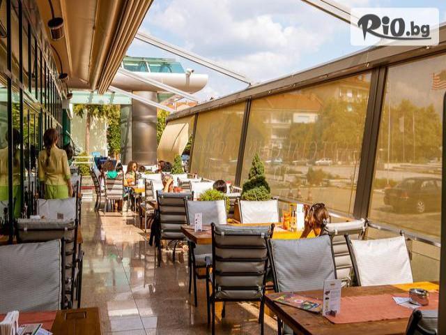 Diplomat Plaza Hotel &Resort Галерия #3