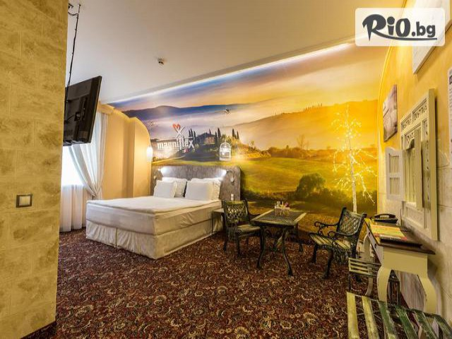 Diplomat Plaza Hotel &Resort Галерия #18