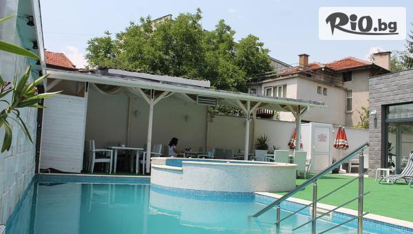 Хотел Свети Георги 3*, Велинград #1