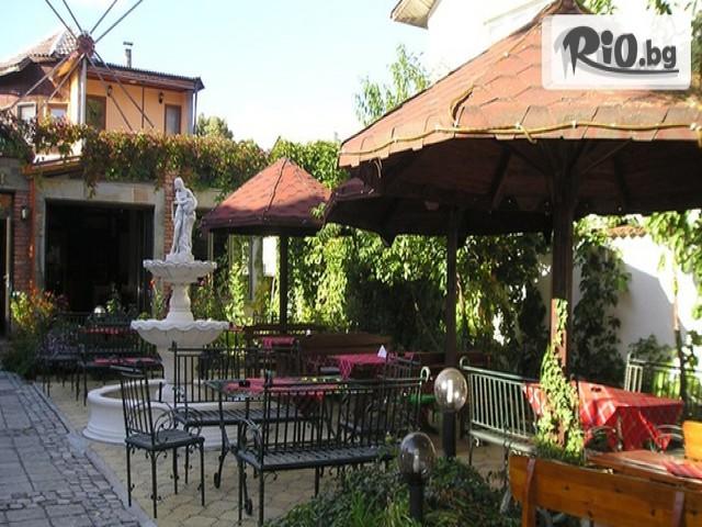 Ресторант-Хотел Цезар Галерия #1