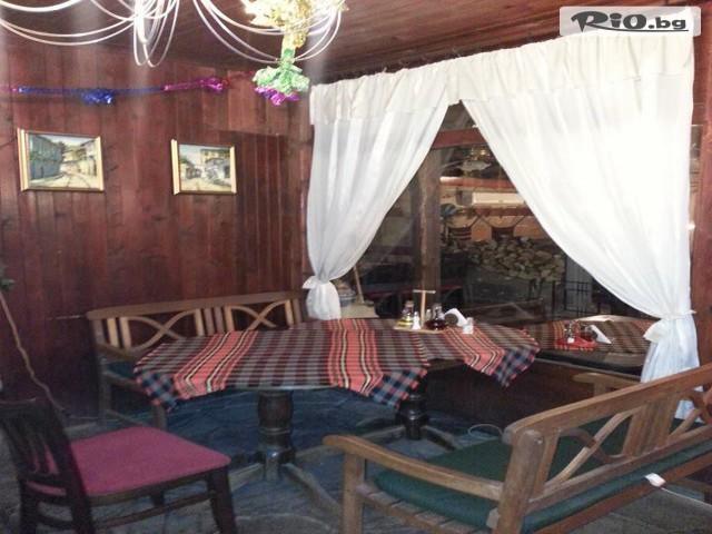 Ресторант-Хотел Цезар Галерия #15