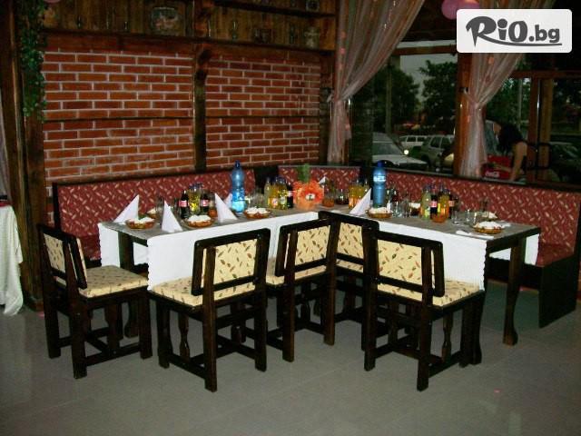 Ресторант-Хотел Цезар Галерия #16