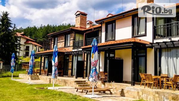 Къщи за гости КООП Добринище 3* #1