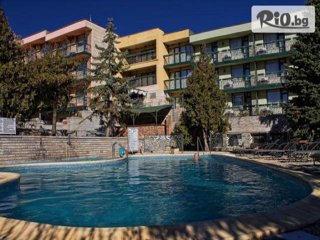 Хотел Виталис Галерия снимка №2