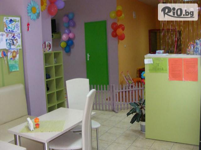 Детски парти клуб Звездички Галерия снимка №3