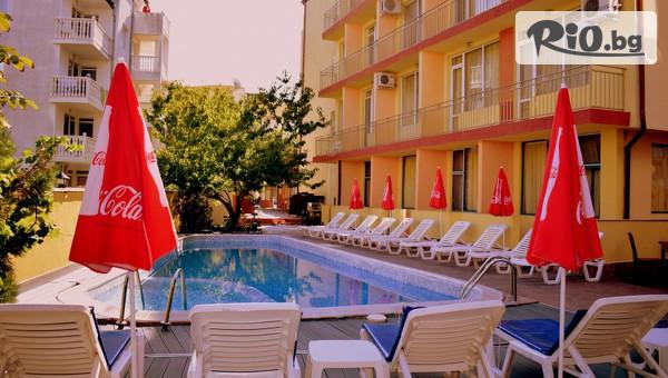 Хотел Риор 3*, Сл. бряг #1