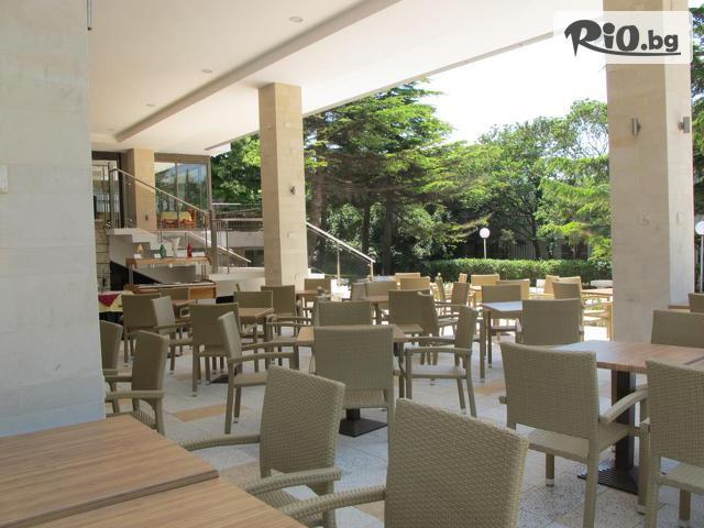 Хотел Компас & Панорама Галерия #6