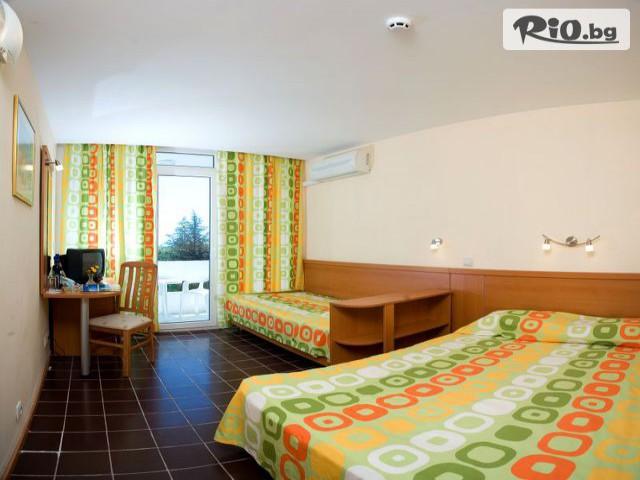 Хотел Компас & Панорама Галерия #8