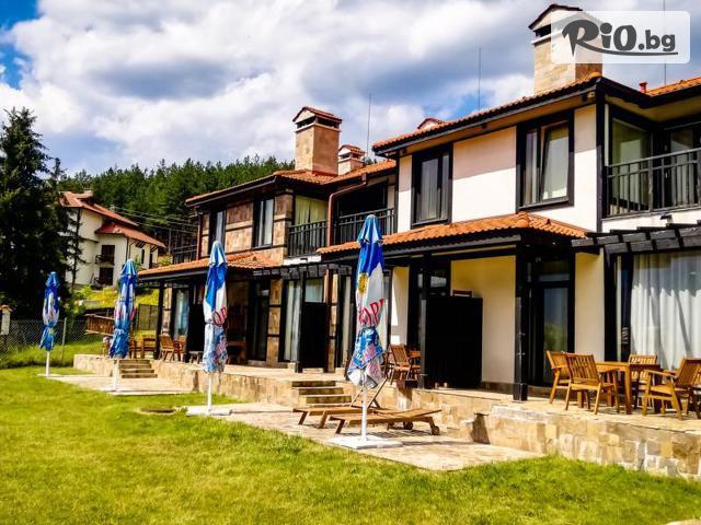 Къщи за гости КООП Добринище Галерия #1