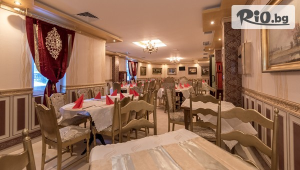 Хотел Поларис Ин - thumb 3