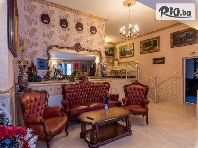 Хотел Поларис Ин Галерия #6