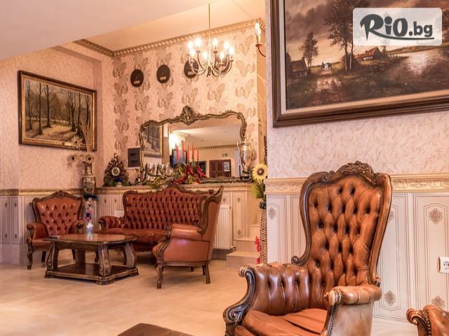 Хотел Поларис Ин Галерия #7