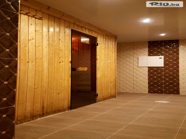 Хотел Поларис Ин Галерия #19
