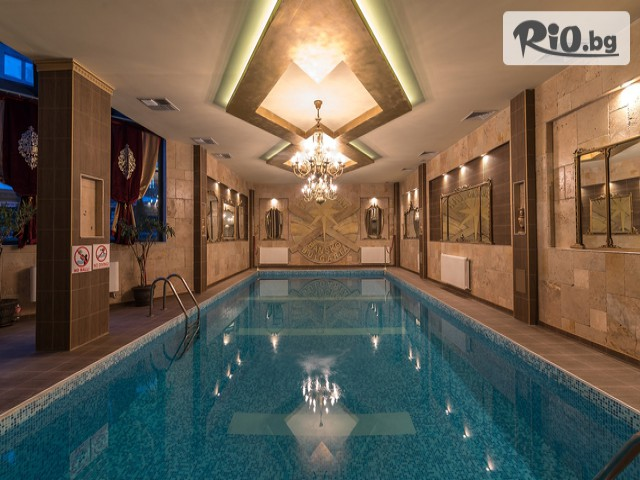 Хотел Поларис Ин Галерия #21