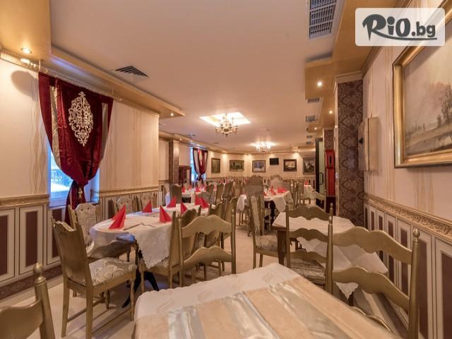 Хотел Поларис Ин Галерия #25