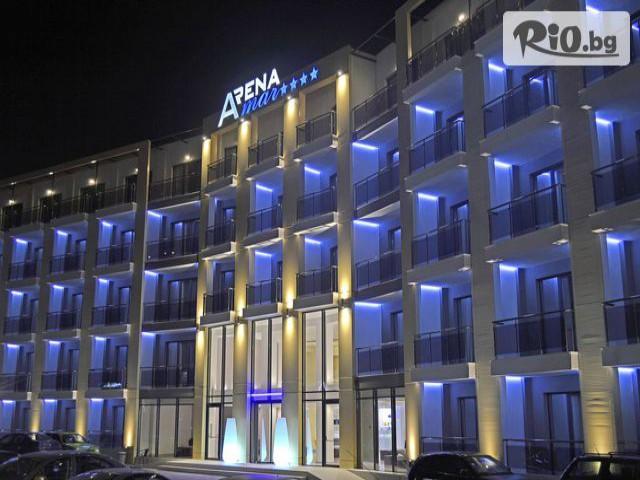 Хотел Арена Мар Галерия снимка №4