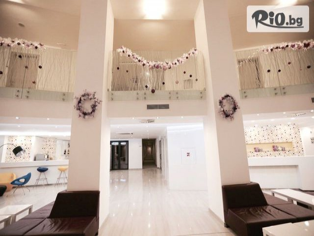 Хотел Арена Мар Галерия #17