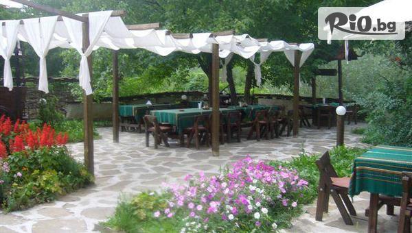 Хотел Троян Плаза 4* - thumb 2