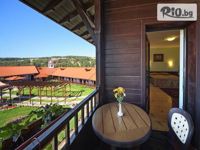 Хотел Рачев Резиденс Галерия #7