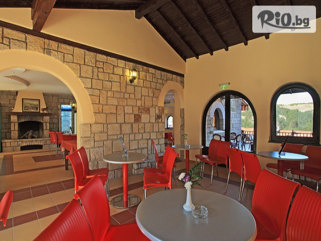 Хотел Рачев Резиденс Галерия #11