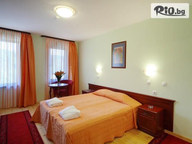 Хотел Рачев Резиденс Галерия #13