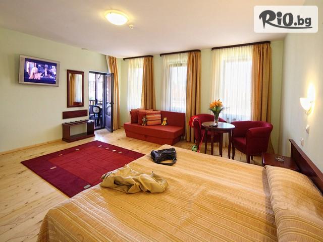 Хотел Рачев Резиденс Галерия #14