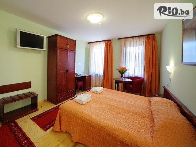 Хотел Рачев Резиденс Галерия #17